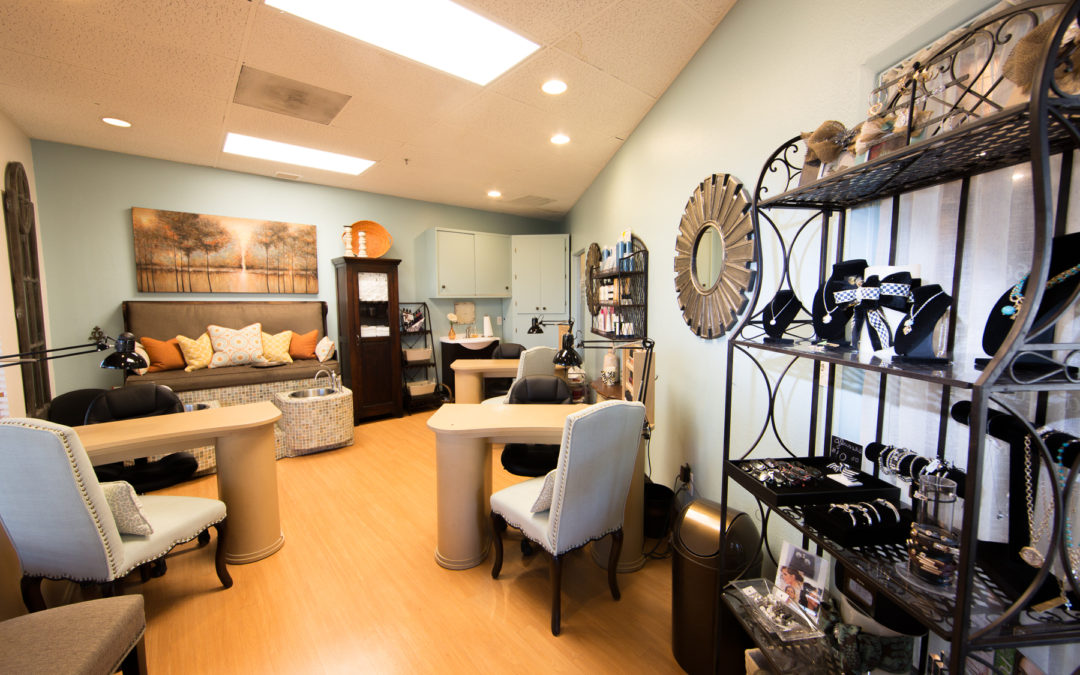 Why Does The Interior Design Of Your Salon Matter