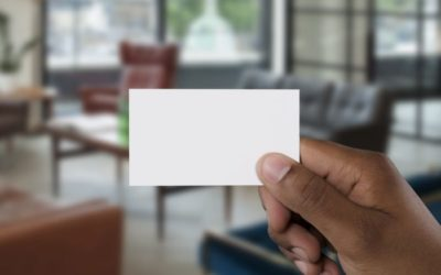 Creating the Perfect Business Card